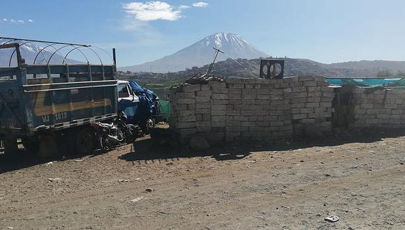 Comuna de Sabandía y GRA recuperan terreno invadido.