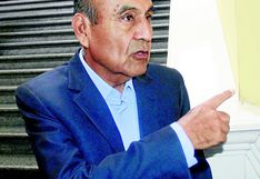 """Alcalde de Trujillo pide investigar supuesto """"negociado"""" de obras en su gestión"""