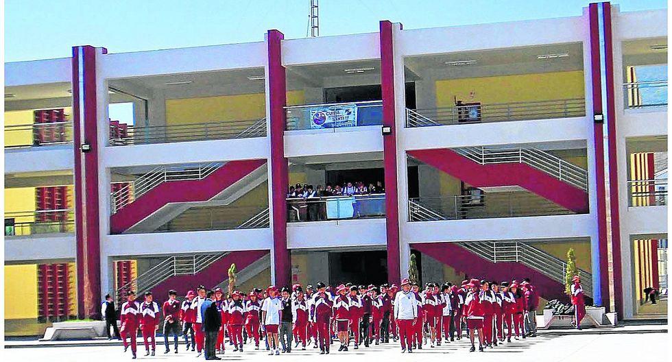 Directivos de Santa Isabel se niegan a que gobierno regional lo inaugure