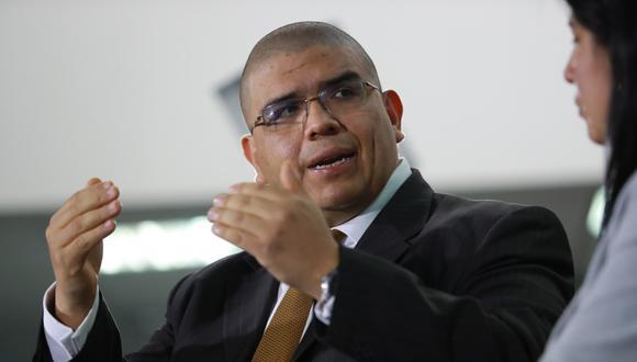 Fernando Castañeda (Foto: GEC)