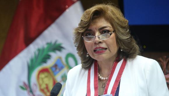 Citación fue programada para este miércoles 3 de marzo a las 11 de la mañana a través de la plataforma virtual del Legislativo. (Foto: Andina)