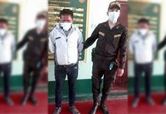 Cusco: detienen a subprefecto acusado de dar golpiza a su pareja