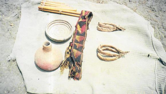Algunas piezas robadas en museo de la UNSA eran de Camaná
