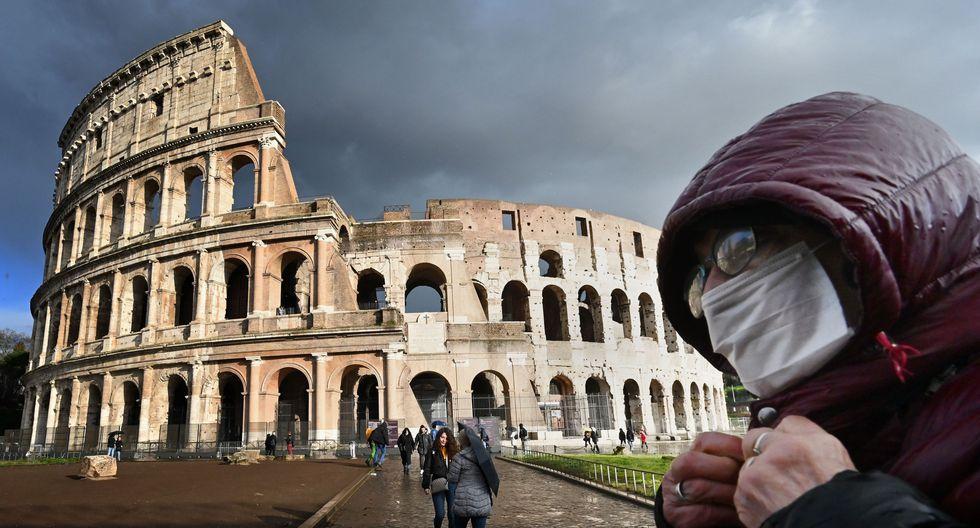 Gobierno de Italia rehúsa la propuesta de