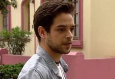 """""""De vuelta al barrio"""": lo que debes saber de Franco Pennano, el actor que interpreta a Percy"""