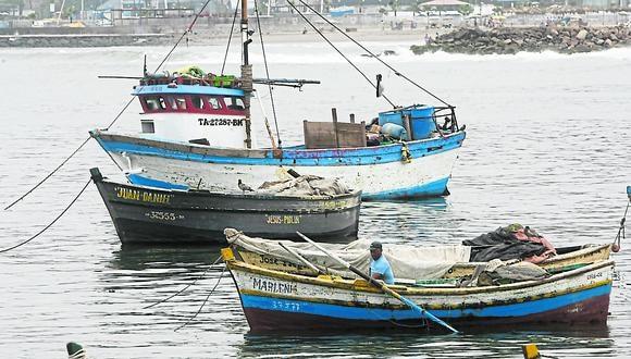 La medida busca ofrecer nuevos mercados a los pescadores artesanales. (Foto: GEC)