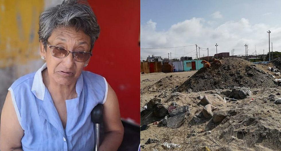 Mujer denuncia que quemaron vivos a cinco cachorros