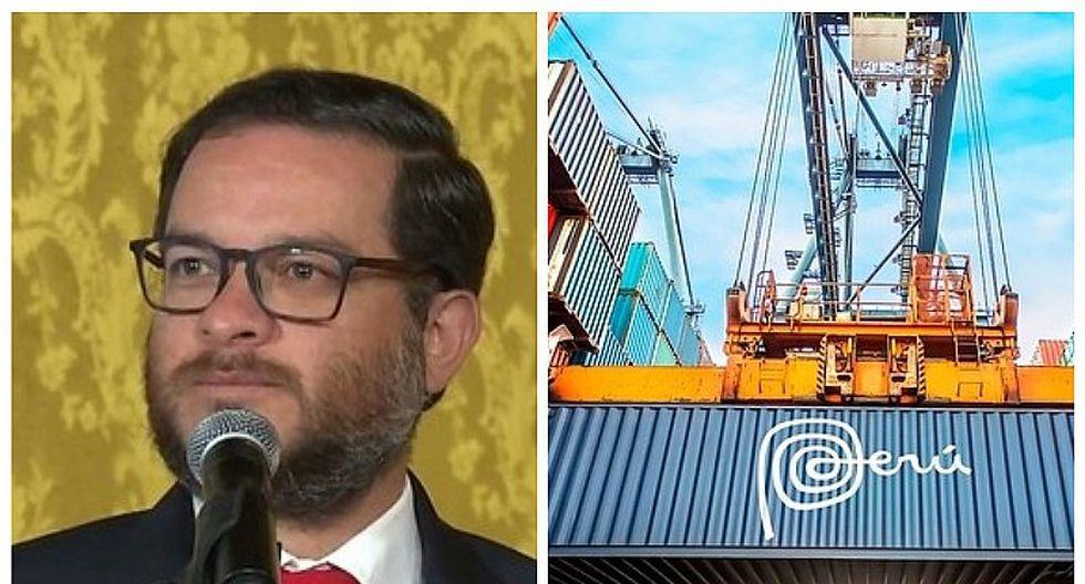 """Perú firma acuerdo para mantener comercio con el Reino Unido ante el """"Brexit"""""""