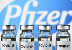 Reino Unido es el primer país del mundo en aprobar el uso de una vacuna contra la COVID-19