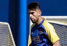 Carlos Zambrano fue apartado en Boca Juniors por posible contagio de coronavirus
