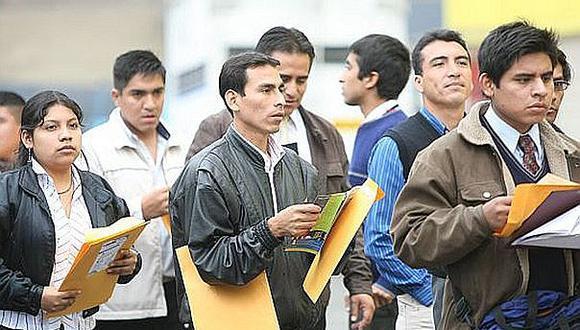 Hay optimismo para las contrataciones en las empresas en el último trimestre del año, informa ManpowerGroup. (Foto: GEC)