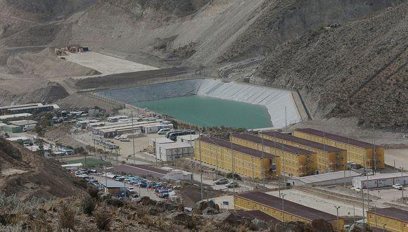 Visitarán instalaciones de empresas mineras por casos de COVID-19