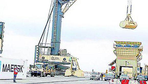 Pisco: Aprobación de EIA del puerto pisqueño en manos de Senace