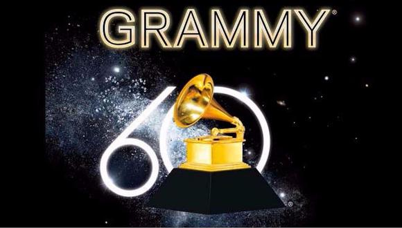 Grammy 2018: la lista de los nominados a los premios