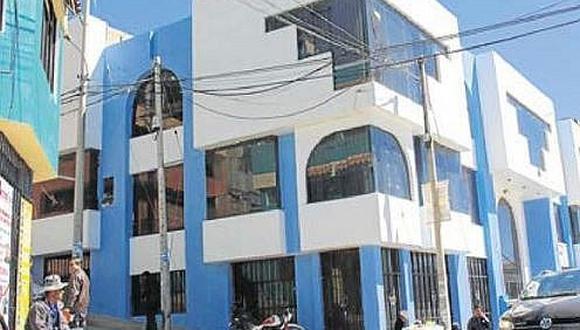 Advierten impunidad en la Dirección Regional de Transportes de Puno