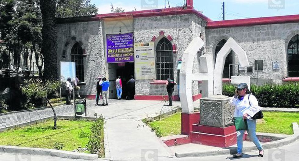Arequipa: Gobierno invertirá más de 632 millones de soles en seis nosocomios para la región