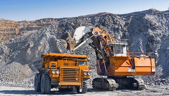 Perú comienzan poco a poco a adoptar tecnologías autónomas e inteligentes en la minería, según expertos. (Foto: GEC)