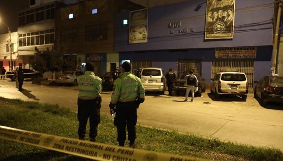 Tragedia en Los Olivos: Confirman la muerte de 13 personas en discoteca (FOTOS Y VIDEO)