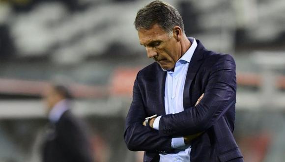 Miguel Ángel Russo dirige a Boca Juniors desde enero del 2020. (Foto: AFP)