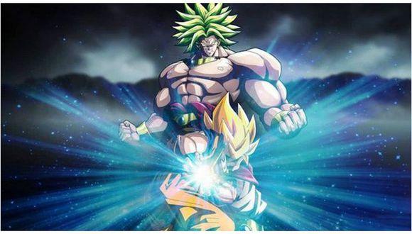 """""""Dragon Ball Super: Broly"""" ya tiene fecha de estreno en Latinoamérica"""