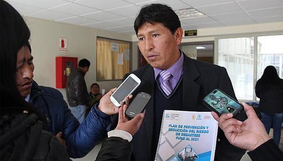 Declaratoria de Emergencia debe incluir a un total de 44 distritos de Puno