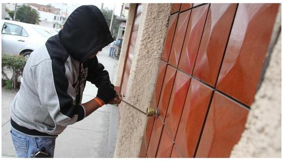 Tres robos en menos de 24 horas se perpetran en Nuevo Chimbote, Coishco y Santa