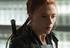 """Scarlett Johansson demandó a Disney por el lanzamiento de """"Black Widow"""" en streaming"""