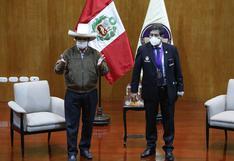 """Colegio Médico tras discurso de Pedro Castillo: """"Esperamos que sea un gobierno de promesas cumplidas"""""""