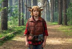 """Sweet Tooth"": Netflix confirma que la serie tendrá segunda temporada (VIDEO)"