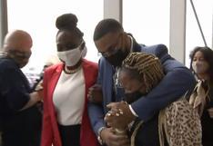 Nueva York: hombre que pasó 23 años encarcelado por un crimen fue declarado inocente