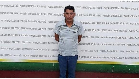 Condenan a 27 años de prisión a hombre que intentó matar a su expareja en La Libertad