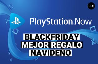 PlayStation Now una de las mejores ofertas de Black Friday