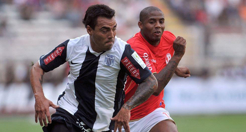 Alianza Lima usó Nike por primera vez en 2011. (Foto: Archivo GEC)