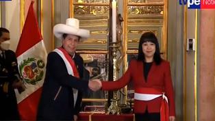 Biografía de la nueva presidenta del Consejo de Ministros: Mirtha Esther Vásquez Chuquilín