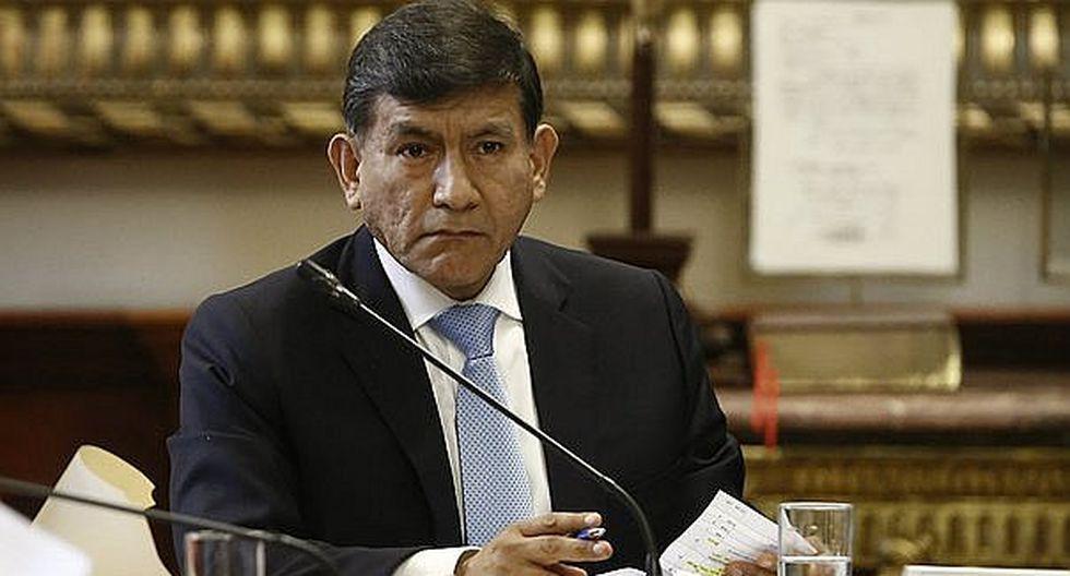 """Morán sobre fallecidos en Puno: """"Se hizo uso del armamento respetando protocolos y derechos humanos"""""""