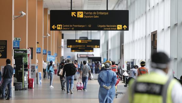 Viva Air ofertará por una semana la venta de boletos aéreos con un 60% de descuento para diferentes destinos nacionales. Conoce aquí todos los detalles. (Foto: Leandro Britto / GEC)