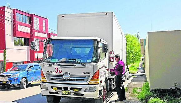 Transporte de carga representa 22% de los costos en empresas de consumo