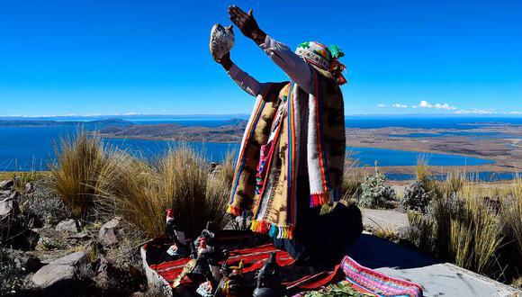 Día de la Pachamama: distintos países rinden homenaje a la Madre Tierra