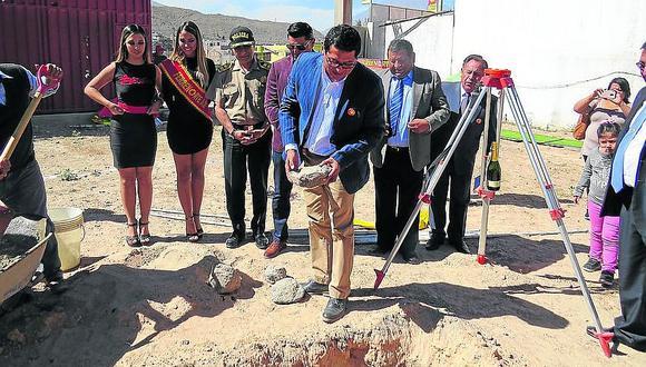 Cono Norte tendrá nuevo centro comercial en el Bicentenario