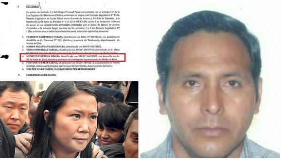 Los vínculos de un fujimorista electo con la minería ilegal