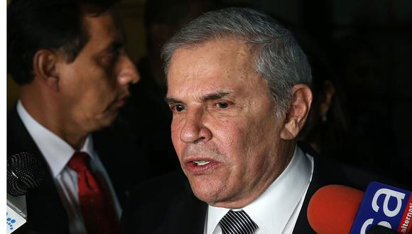 Luis Castañeda Lossio: Fiscalía solicitó impedimento de salida del país para exalcalde