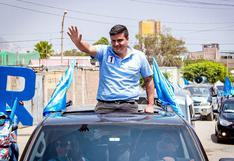 Elecciones 2021: Renovación Popular tiene al candidato más votado en La Libertad
