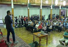 Moquegua será parte del evento cultural más importante del país