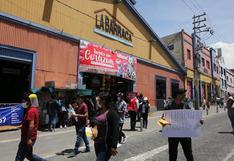 Un respiro para comerciantes con nuevas medidas en Arequipa