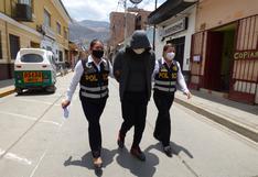 Nueve meses de prisión para policía acusado de cobrar coima