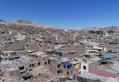 Un total de 497 personas varadas se inscriben para retornar a Moquegua