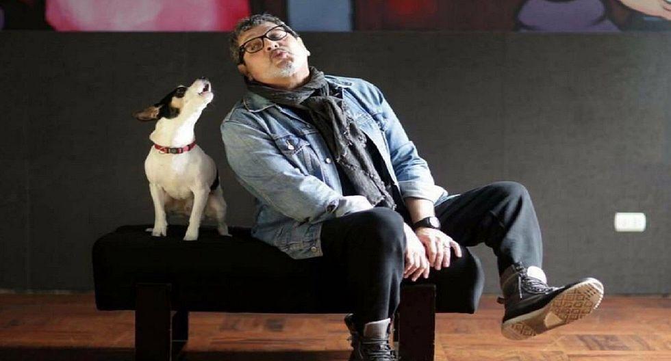 Ricky Tosso: querido actor falleció hoy a los 56 años (VIDEO)