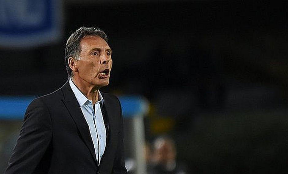 """Miguel Ángel Russo tras derrota ante Inter de Brasil: """"La Copa Libertadores recién empieza para todos"""""""