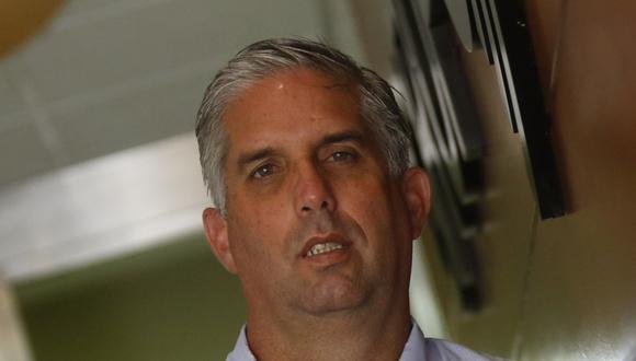 El periodista de Movistar Deportes destacó el trabajo de Gregorio Pérez y Jean Ferrari.
