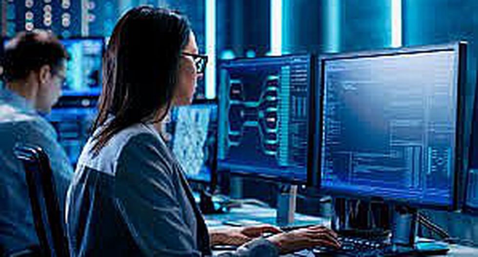 Día de la mujer: Menos del 10% de profesionales en tecnología son mujeres